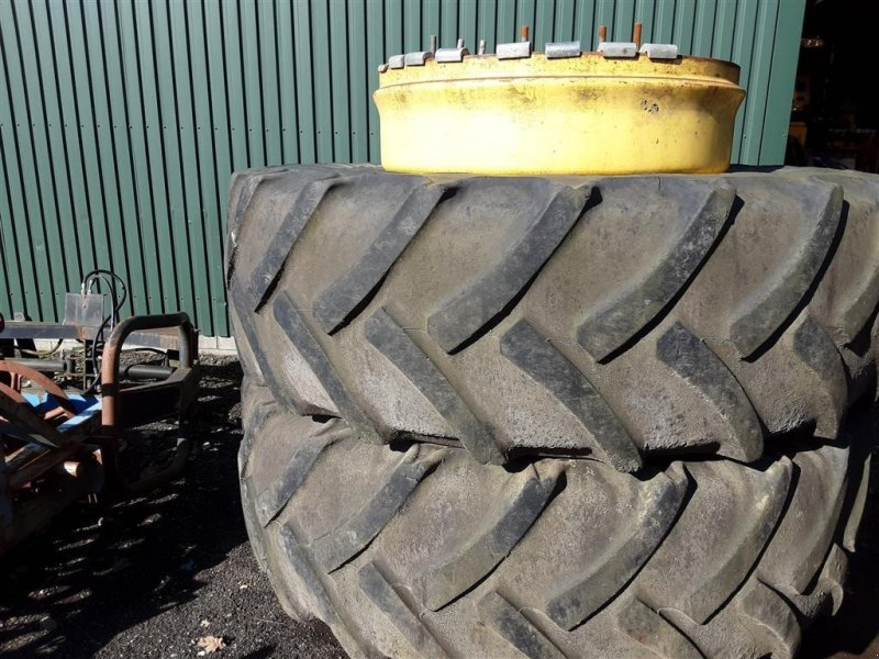 Reifen typu Good Year 520/85*38 / 20,8*38, Gebrauchtmaschine w Varde (Zdjęcie 1)