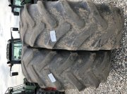 Reifen типа Good Year 580/70R38, Gebrauchtmaschine в Rødekro
