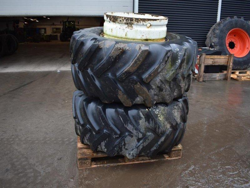 Reifen des Typs Good Year 600/65 R28, Gebrauchtmaschine in Grindsted (Bild 1)