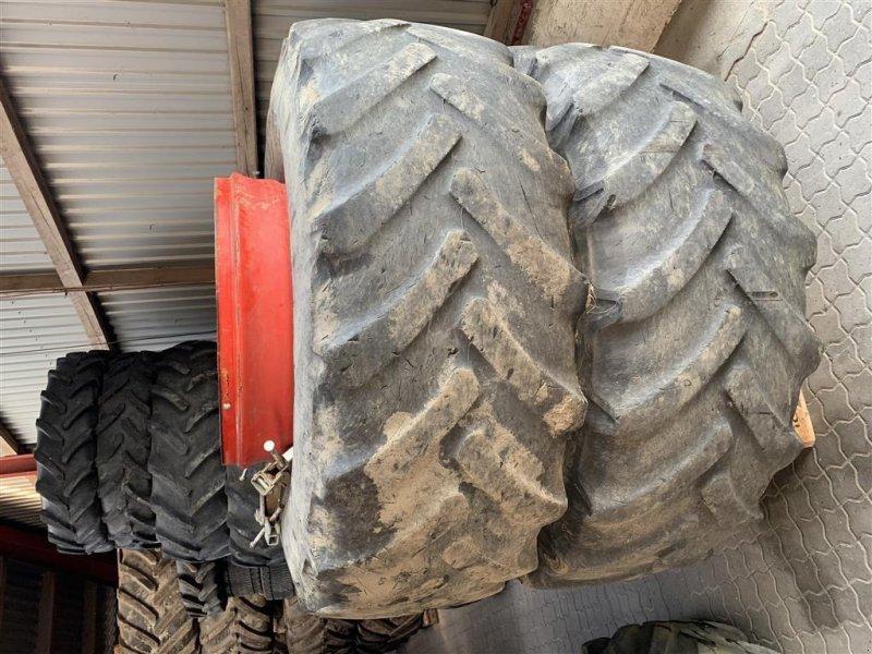 Reifen типа Good Year 650/85 R38 2 STK TVILLINGEHJUL, Gebrauchtmaschine в Aalestrup (Фотография 1)