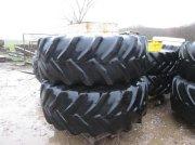 Reifen типа Good Year 650/85R38, Gebrauchtmaschine в Aabenraa