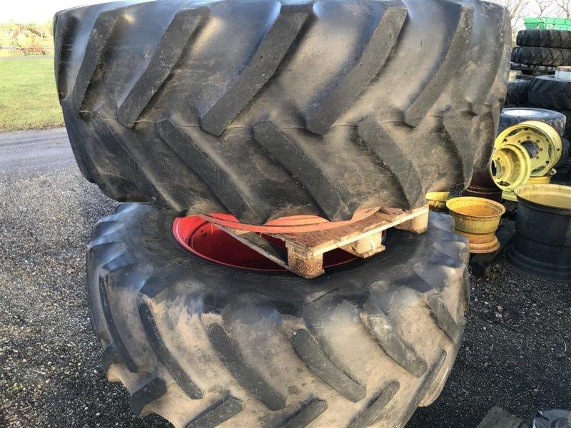 Reifen типа Good Year 710/70/42, Gebrauchtmaschine в Holstebro (Фотография 1)