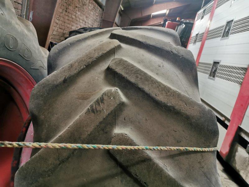Reifen типа Good Year 710/70X38 M/RING, Gebrauchtmaschine в Thisted (Фотография 3)