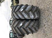 Reifen типа Good Year 800/65-32, Gebrauchtmaschine в Rødekro