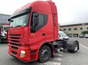 Iveco Stralis As Abroncsok