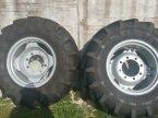Reifen des Typs Kleber 380/85 R24 in Blindheim