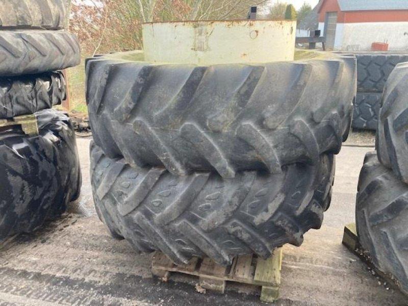 Reifen типа Kleber 520/70 R38 2 stk, Gebrauchtmaschine в Aalestrup (Фотография 1)