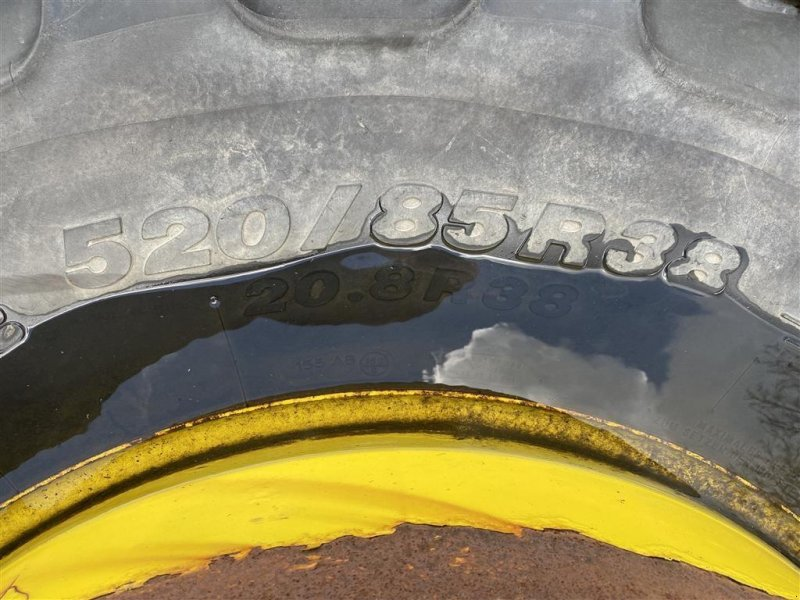 Reifen типа Kleber 520/85 R38 20,8 R38, Gebrauchtmaschine в Holstebro (Фотография 1)