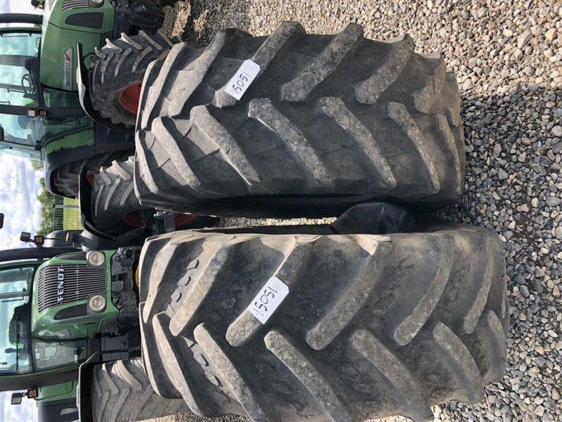 Reifen типа Kleber 540/65R28, Gebrauchtmaschine в Rødekro (Фотография 1)