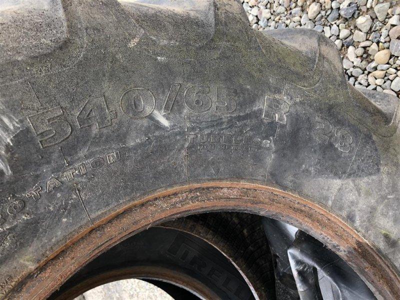 Reifen типа Kleber 540/65R28, Gebrauchtmaschine в Rødekro (Фотография 2)