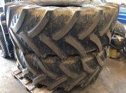 Reifen tipa Kleber 580/70 R38, Gebrauchtmaschine u Au