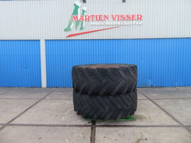 Reifen типа Kleber 580/70R38, Gebrauchtmaschine в Joure (Фотография 1)