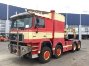 MAN 33.321VFA 365T Heavy Transport Reifen