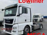 MAN TGX TGX 18.460 Lowliner Mega Opona
