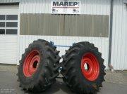 Massey Ferguson 620/75 R34, 23.1 R34 GOODYEAR Pneumatika