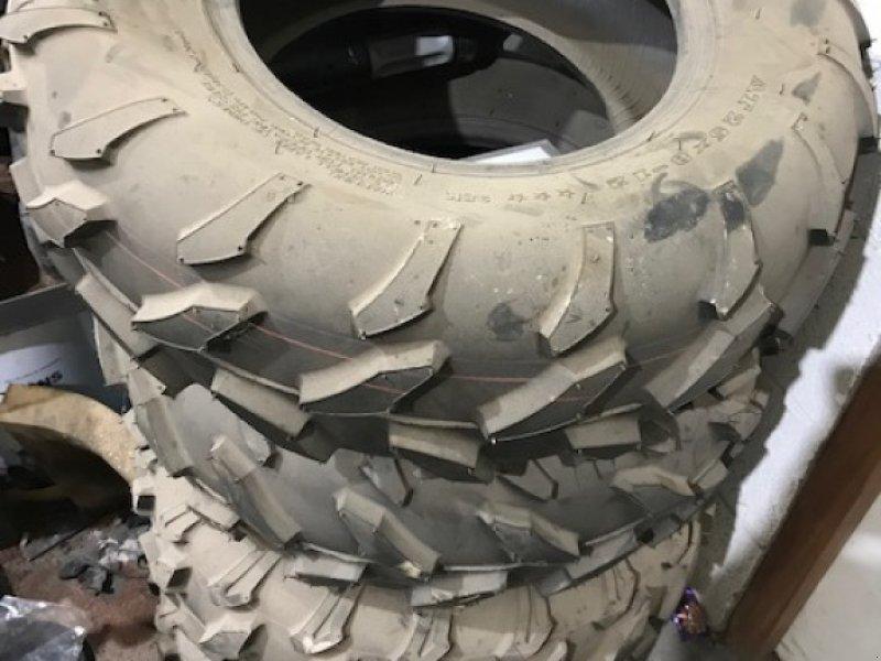 Reifen типа Maxxis ATV Tyres, Neumaschine в Lutterworth (Фотография 1)