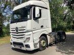 Reifen des Typs Mercedes-Benz Actros 2545LS ekkor: NB Beda