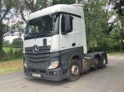 Mercedes-Benz Actros 2545LS Reifen