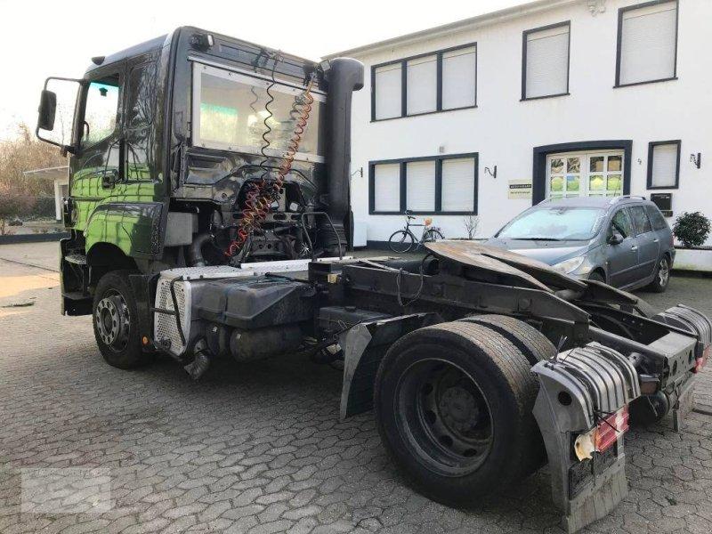 Reifen типа Mercedes-Benz Axor 1840 LS, Gebrauchtmaschine в Kalkar (Фотография 7)