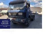 Reifen a típus Mercedes-Benz SK 3544, Gebrauchtmaschine ekkor: Kalkar