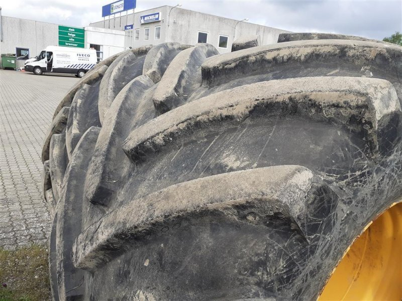 Reifen типа Michelin 1050/50 R32 Mega BIB, Gebrauchtmaschine в Danmark (Фотография 1)