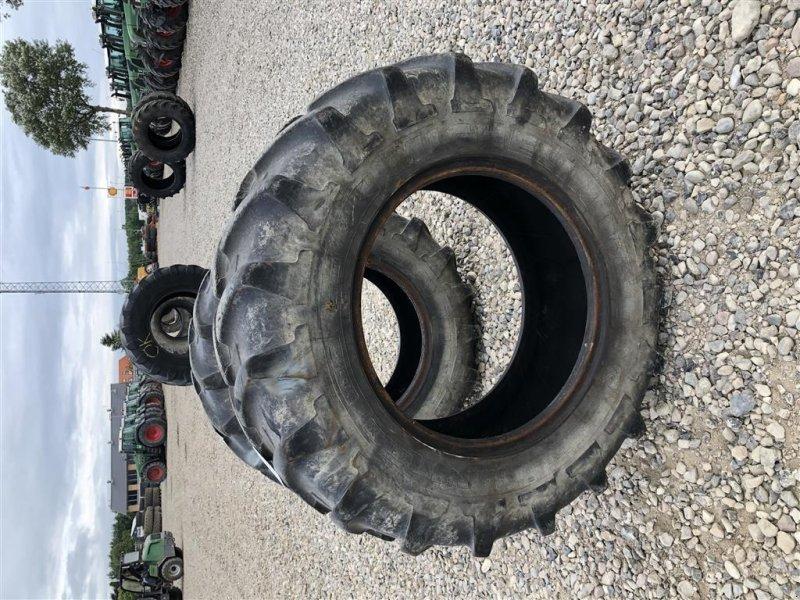 Reifen типа Michelin 13.6 R24, Gebrauchtmaschine в Rødekro (Фотография 2)