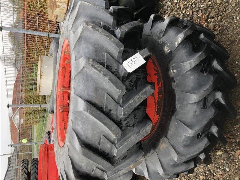 Reifen типа Michelin 14.9 R28, Gebrauchtmaschine в Rødekro (Фотография 1)