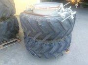 Reifen типа Michelin 16.9R28 Med låse 50% mønster, Gebrauchtmaschine в Mariager