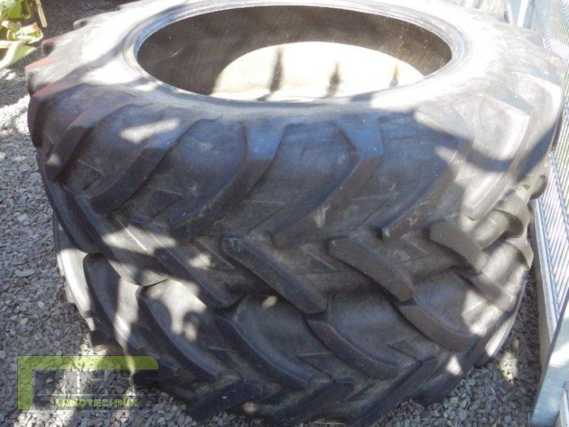 Bild Michelin 16.9R38 Michelin