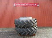 Reifen типа Michelin 18,4 X 38, Gebrauchtmaschine в Ribe