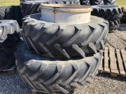 Reifen типа Michelin 18,4R38, Gebrauchtmaschine в Hurup Thy