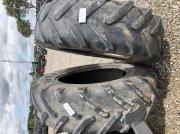 Reifen типа Michelin 18,4R38, Gebrauchtmaschine в Rødekro