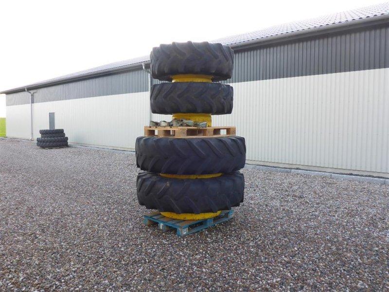 Reifen типа Michelin 18.4-38 og 16.9-24, Gebrauchtmaschine в Slagelse (Фотография 1)