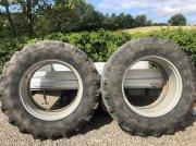 Michelin 18.4R38 Pænt sæt Reifen