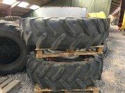 Reifen типа Michelin 18.4R38, Gebrauchtmaschine в Ringkøbing