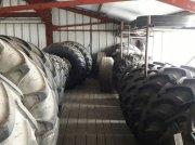 Reifen типа Michelin 18.4R38, Gebrauchtmaschine в MANDRES SUR VAIR