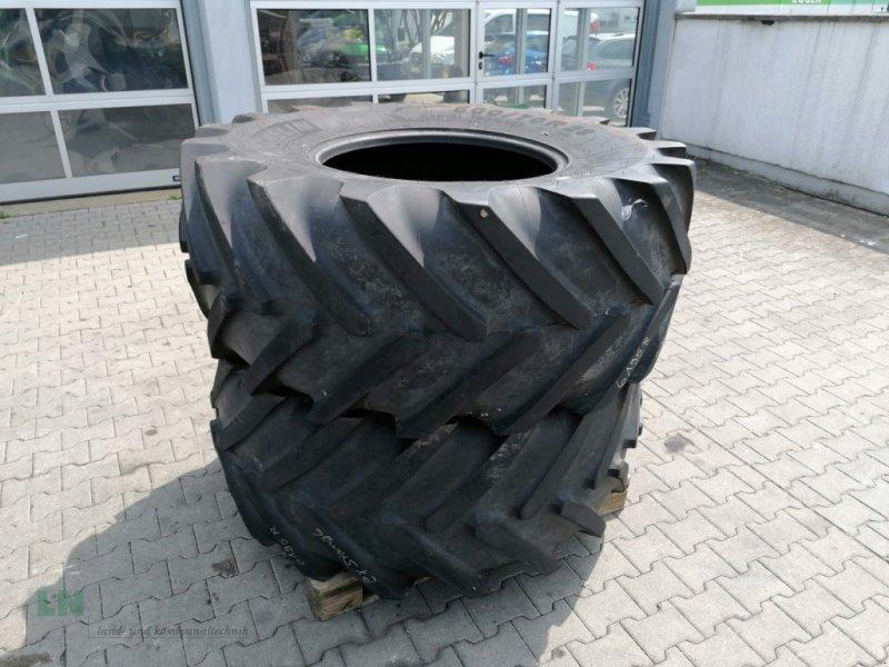 Reifen des Typs Michelin 2 Stück 600/70R28 Gummi, Gebrauchtmaschine in Eggenfelden (Bild 1)