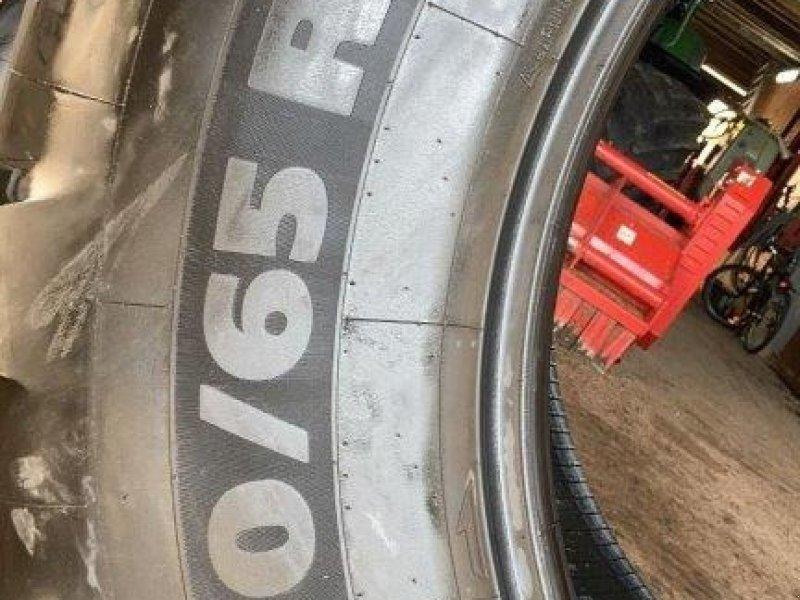 Reifen des Typs Michelin 2 x  650/65 R38 Multibib, Gebrauchtmaschine in Wülfershausen an der Saale (Bild 3)