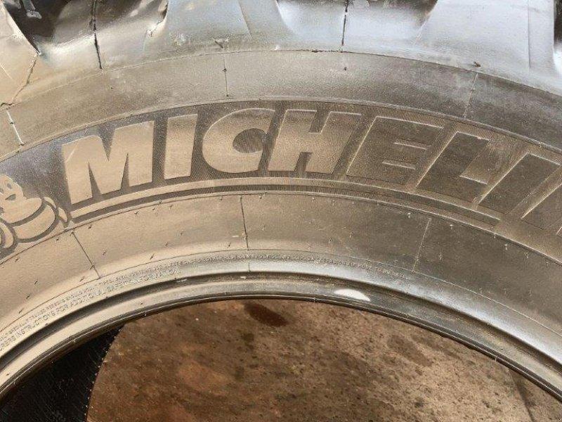 Reifen des Typs Michelin 2 x  650/65 R38 Multibib, Gebrauchtmaschine in Wülfershausen an der Saale (Bild 5)