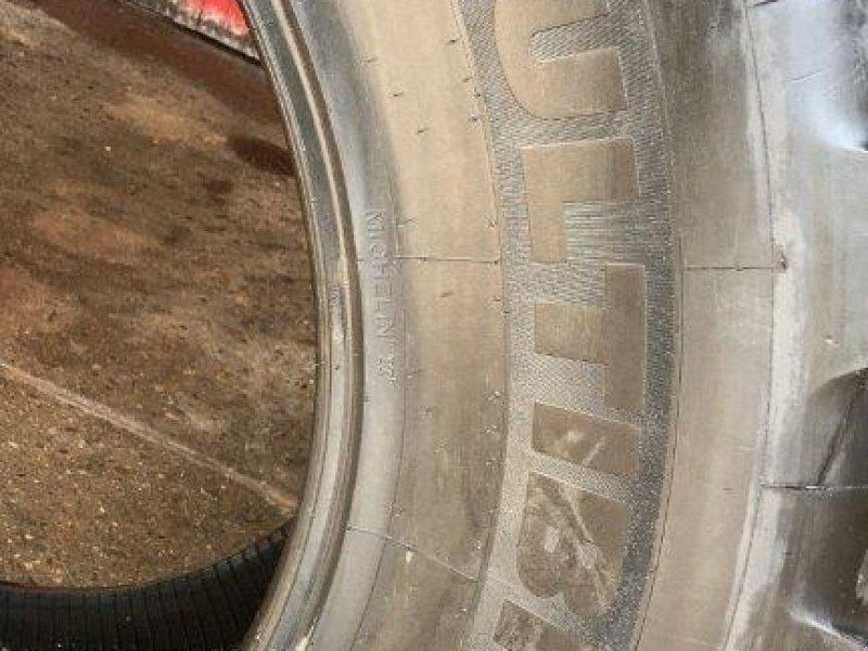 Reifen des Typs Michelin 2 x  650/65 R38 Multibib, Gebrauchtmaschine in Wülfershausen an der Saale (Bild 6)