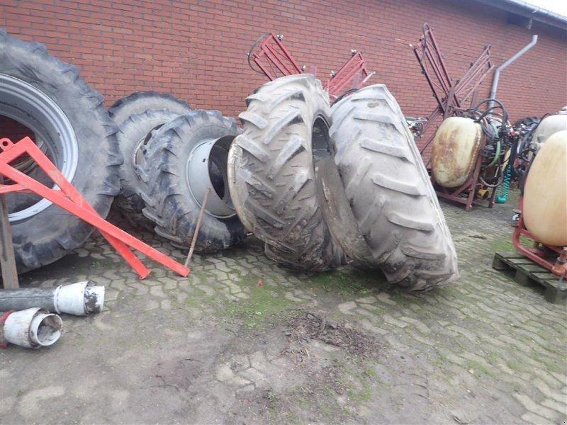 Reifen типа Michelin 20,8X38 - 16,9x38, Gebrauchtmaschine в Egtved (Фотография 1)
