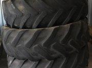 Michelin 20.8R38 1 stk. ekstra dæk og incl. montering bolte Pneumatici