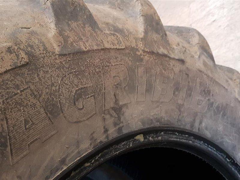 Reifen типа Michelin 20.8R38 Agribib 37mm, Gebrauchtmaschine в Rødding (Фотография 2)