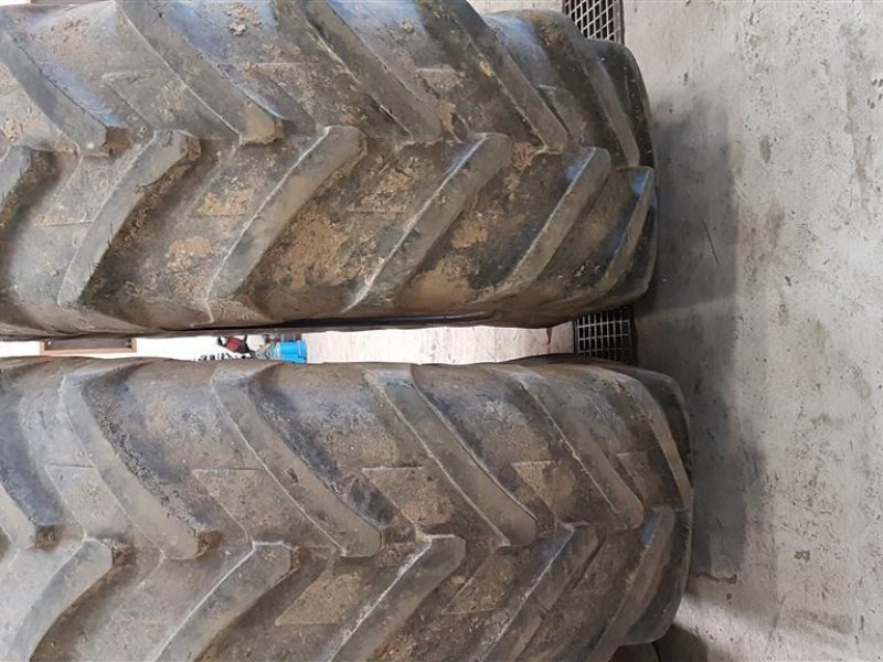 Reifen типа Michelin 20.8R38 Agribib 37mm, Gebrauchtmaschine в Rødding (Фотография 1)