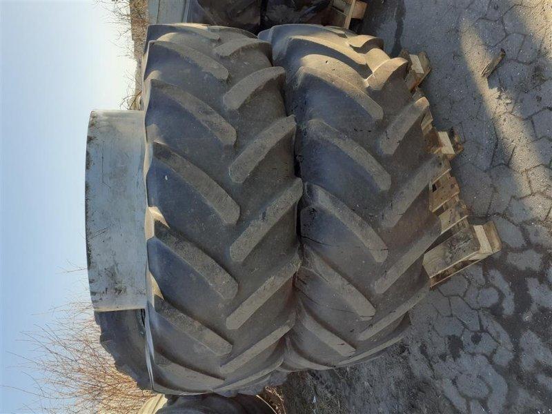 Reifen типа Michelin 20.8R38 xm 18, Gebrauchtmaschine в Danmark (Фотография 1)