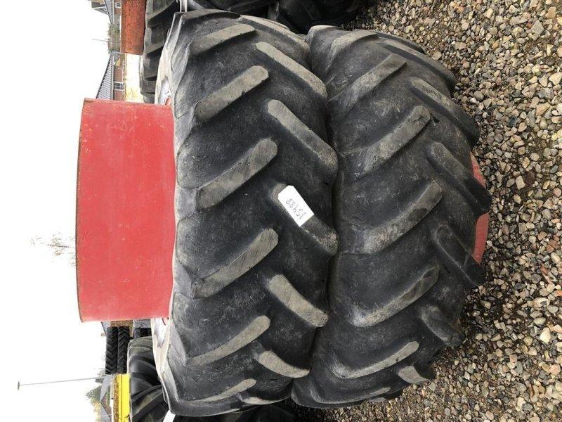 Reifen типа Michelin 20.8R38, Gebrauchtmaschine в Rødekro (Фотография 1)
