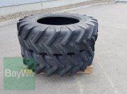 Reifen des Typs Michelin 2x 14.9 R 28, Gebrauchtmaschine in Bamberg
