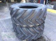 Reifen типа Michelin 2x 650/65 R28, Gebrauchtmaschine в Coppenbruegge