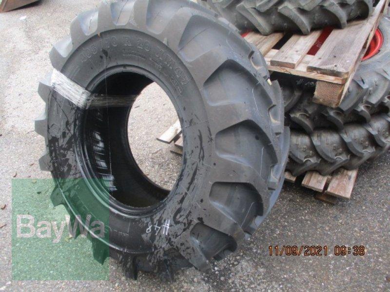 Reifen des Typs Michelin 405/70 R20, Gebrauchtmaschine in Schönau b.Tuntenhausen (Bild 1)