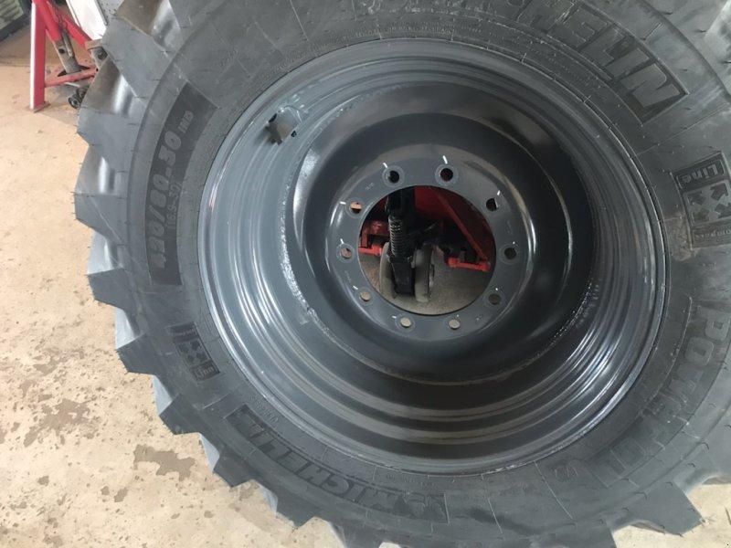 Reifen типа Michelin 420/80x30 Power CL, Gebrauchtmaschine в Danmark (Фотография 1)